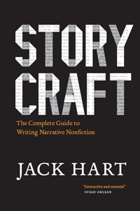 storycraft the complete guide to writing narrative