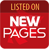 Listed at NewPages